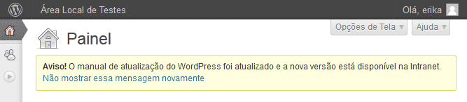 mensagem-painel-wordpress